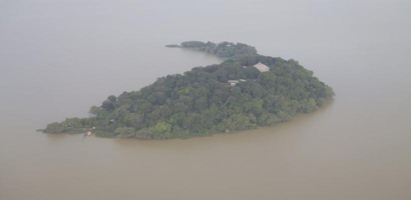 Lake Tana and Monasteries Nearby Bahir Dar City