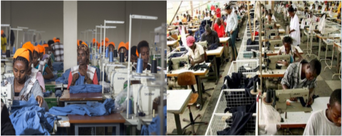 Garment Engineering | Ethiopian Institute of Textile and Fashion