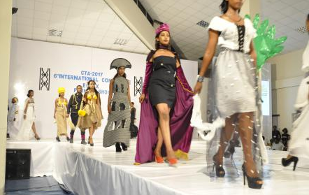 Fashion Design Program Ethiopian Institute Of Textile And Fashion Technology